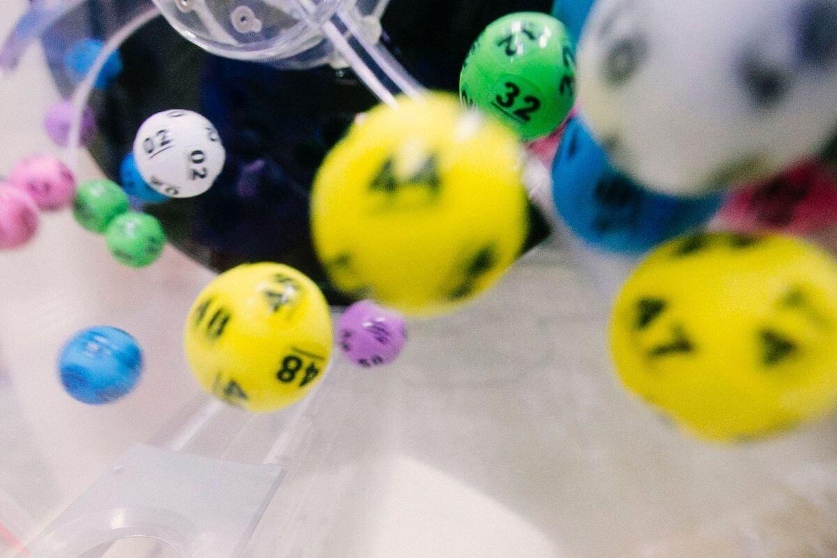 Die Entstehung der staatlichen Lotterie